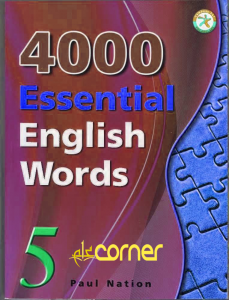 4000 Essential English words 4 pdf free download 5 6 sets complete