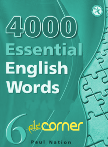 4000 Essential English words 4 pdf free download 6 complete sets