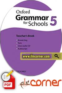 Oxford Grammar for School (5)