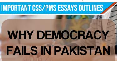 css essay on democracy