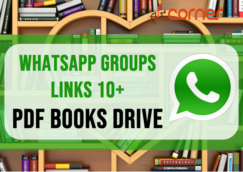 PDF books WhatsApp Groups Links 10+ | GK, Pakistan/Current Affairs