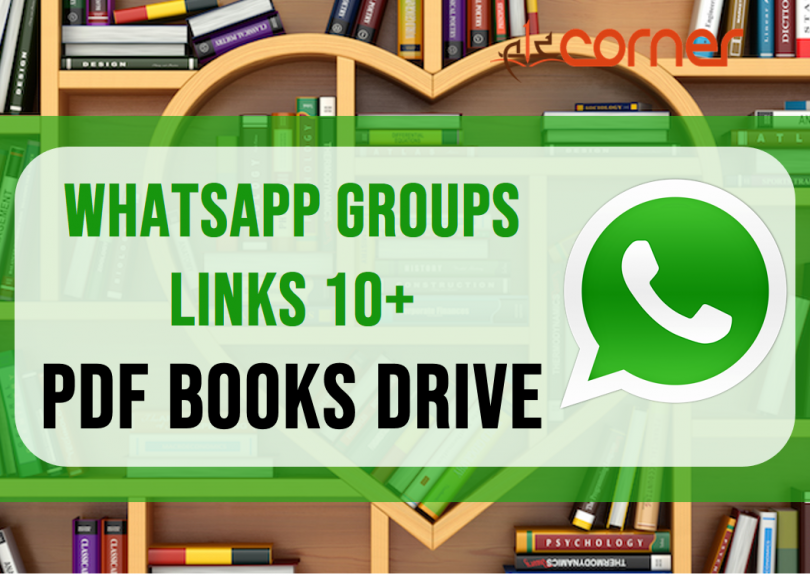 PDF BOOKS DRIVE Whatapps groups
