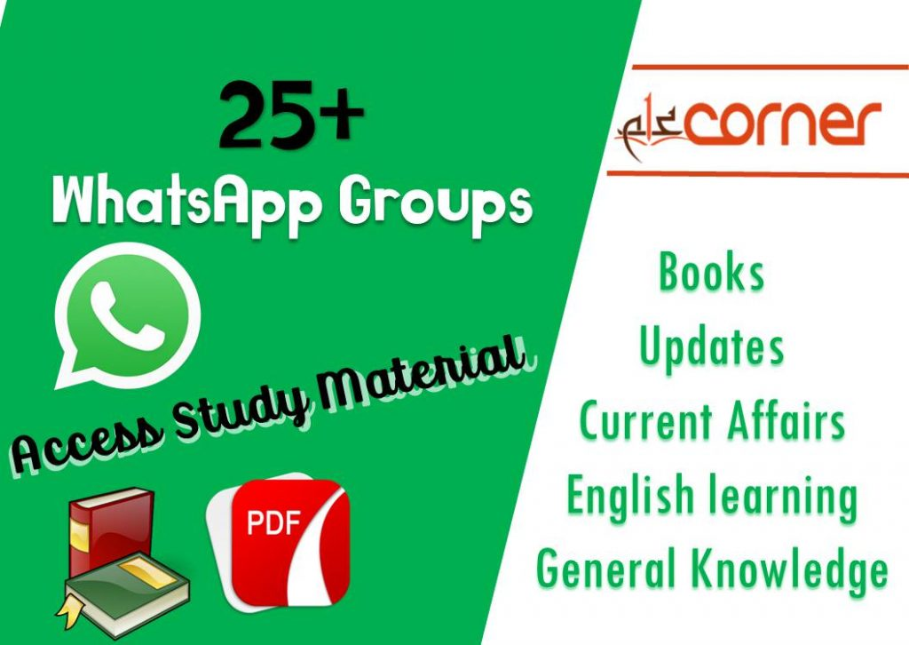 WhatsApp Groups Links 25+ (Educational, English learning
