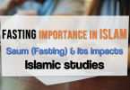 Fasting Importance