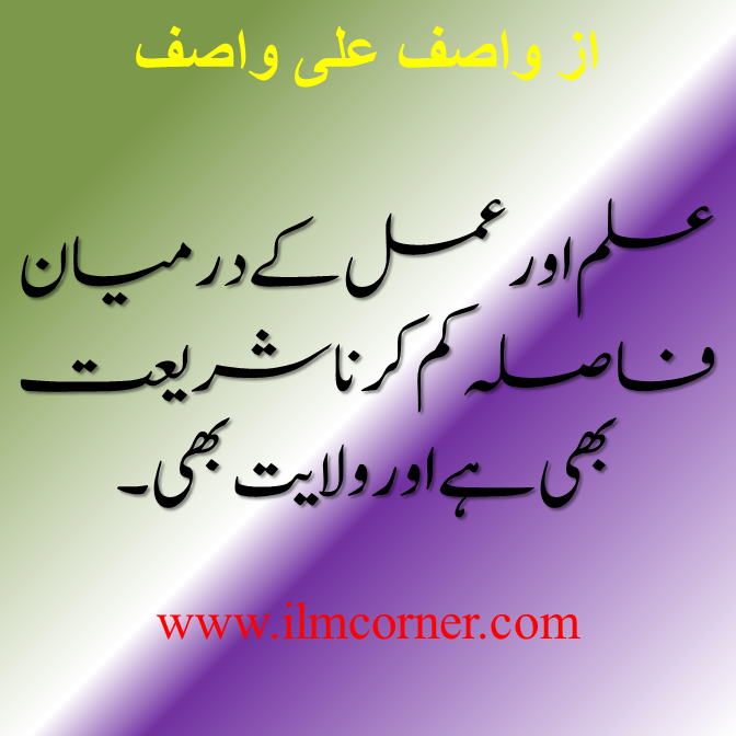 Motivational Quotes In Urdu For Success